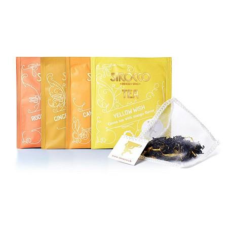 Sirocco Tee Grand Selection
