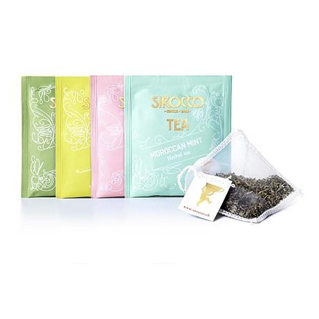 Sirocco Tee Old World Selection