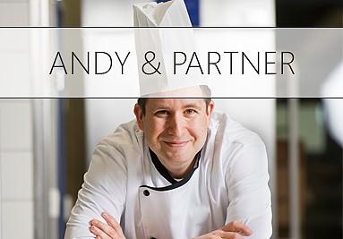 Andy und Partner